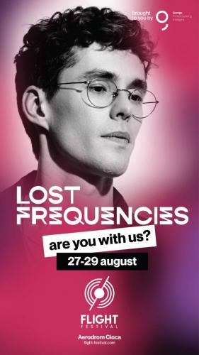 Lost Frequencies FF