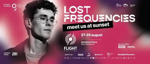 Lost Frequencies FF2021
